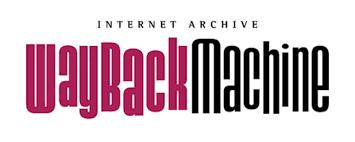 waybackmachine